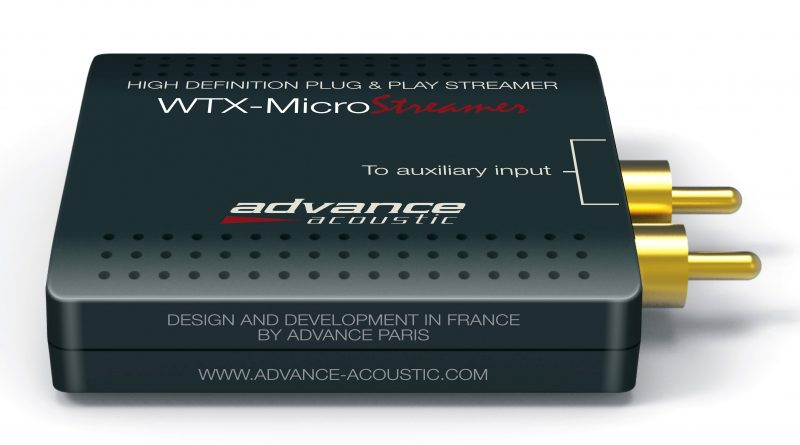 wtx-microstream advance internetradio streaming airplay fransvaneeckhout