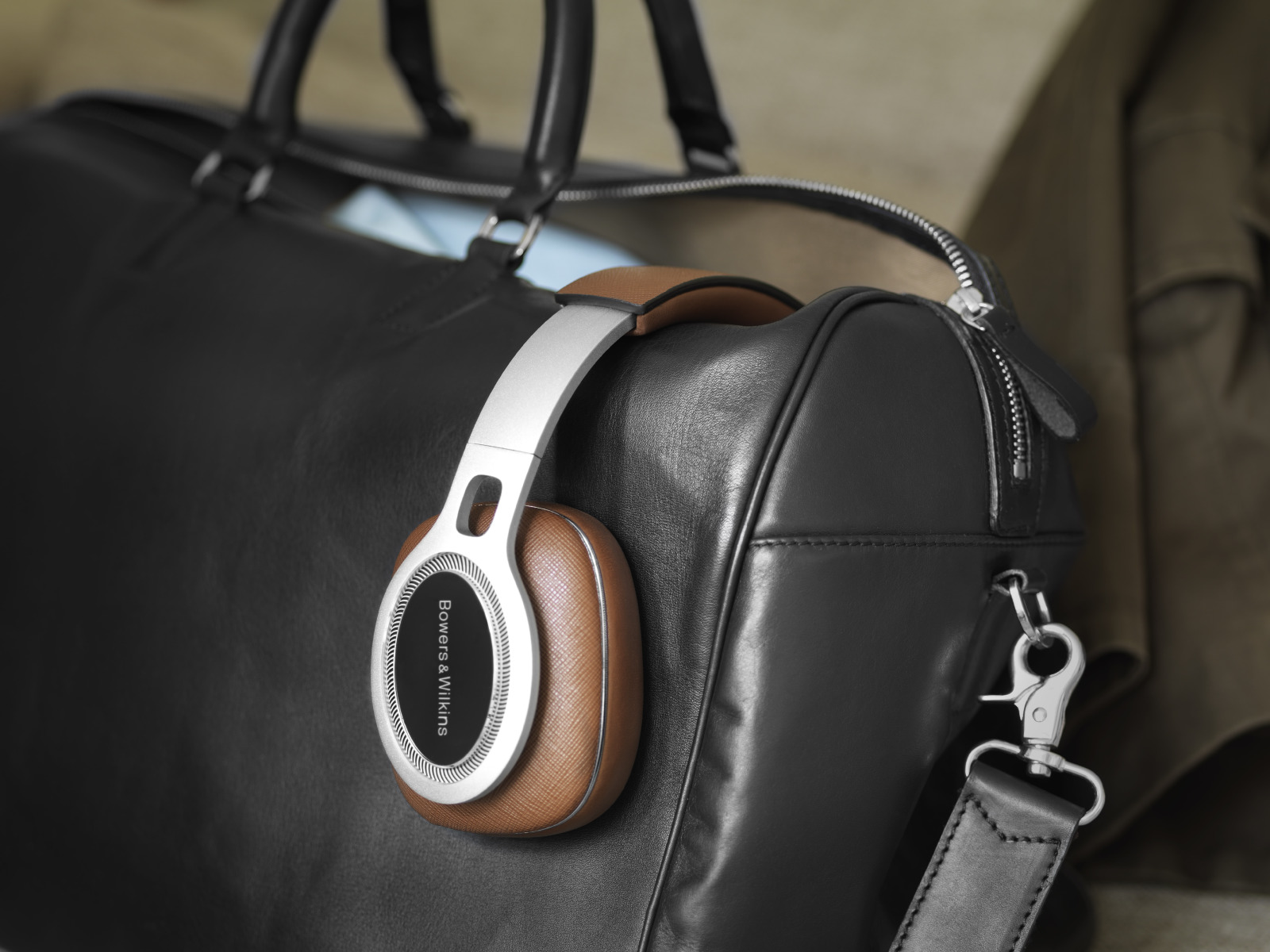 b&w p9 headphone stereohouse koptelefoon