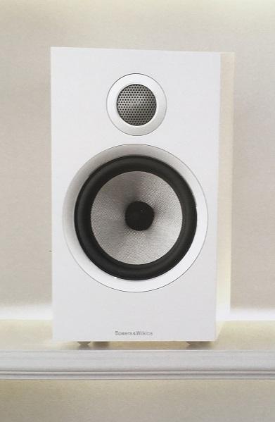 B&W 700 serie - Frans Van Eeckhout - B&W luidsprekers