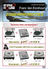 Zomerpromoties TV, video, hifi, DJ