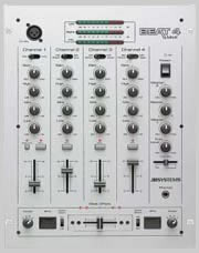 Beat4 mk2 mengpanelen JB Systems