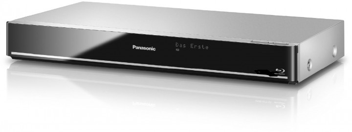 panasonic dvdrecorder bluray video