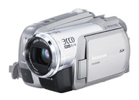 Panasonic digitale camcorders