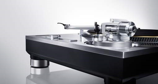 sl1200g gae new nieuw turntable technicsdj