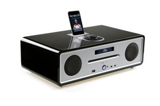 Vita Audio R4 iPod DAB radio